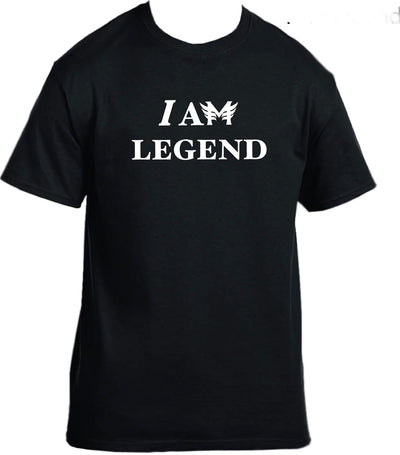 """I am legend"" Mastersbrand Tee"