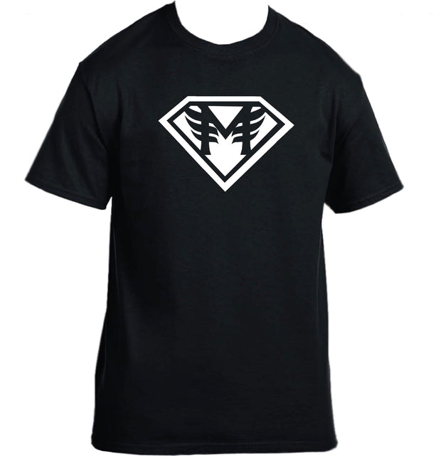 """Super Diamond"" Mastersbrand Tee"