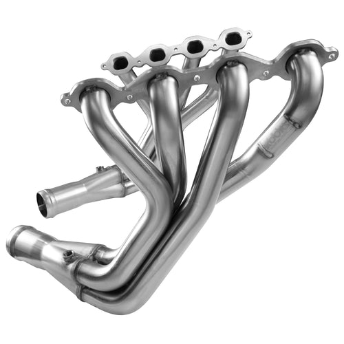 "2014+ C7 Corvette Coupe/Z06 2"" x 3"" Headers"