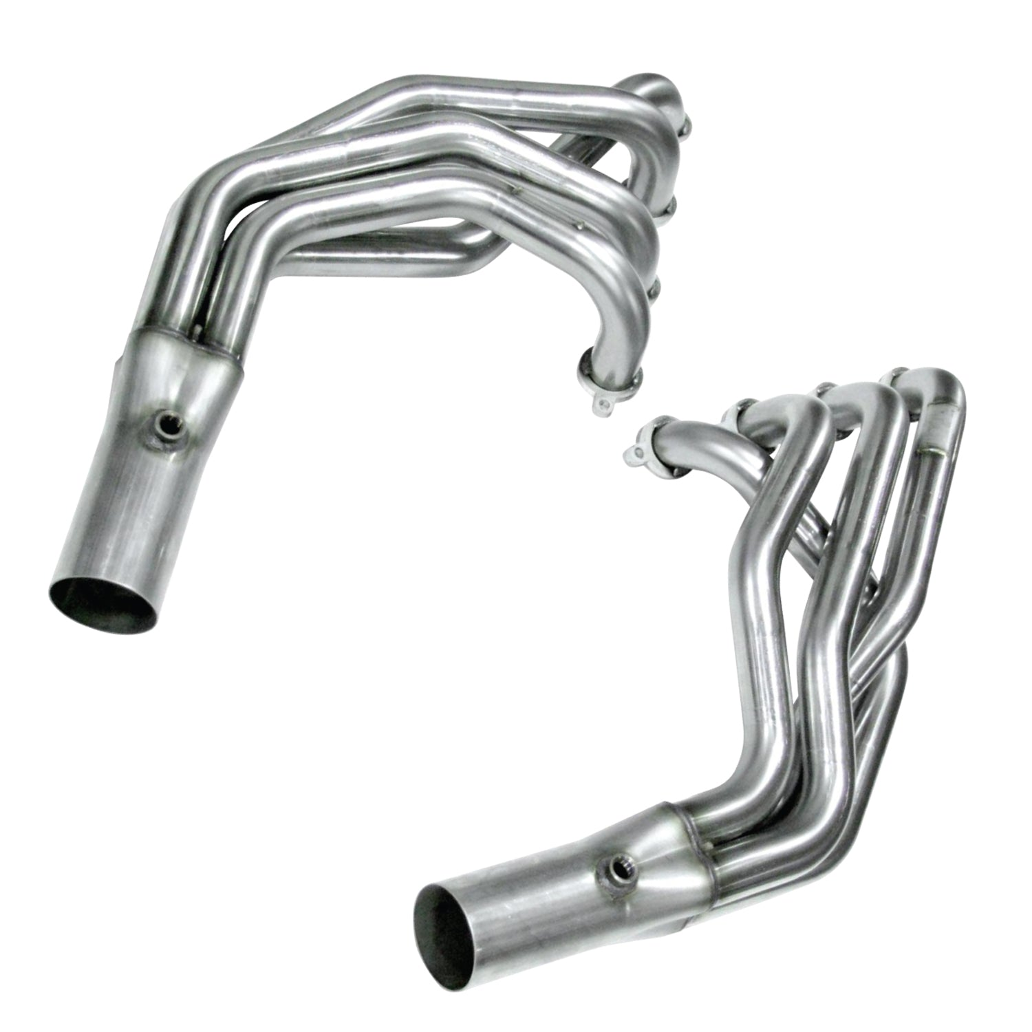 "1979-1993 Ford Mustang LSX 1 3/4"" x 3"" Swap Header"