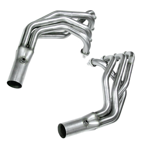 "1979-1993 Ford Mustang LSX 1 7/8"" x 3 1/2"" Swap Header"