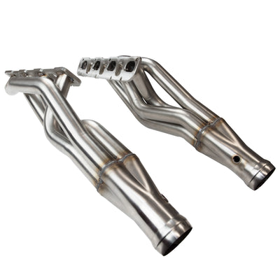 "2011+ Dodge Durango 5.7L / 2012+ Jeep Grand Cherokee WK2 5.7L 1 7/8"" x 3"" Long Tube Headers"