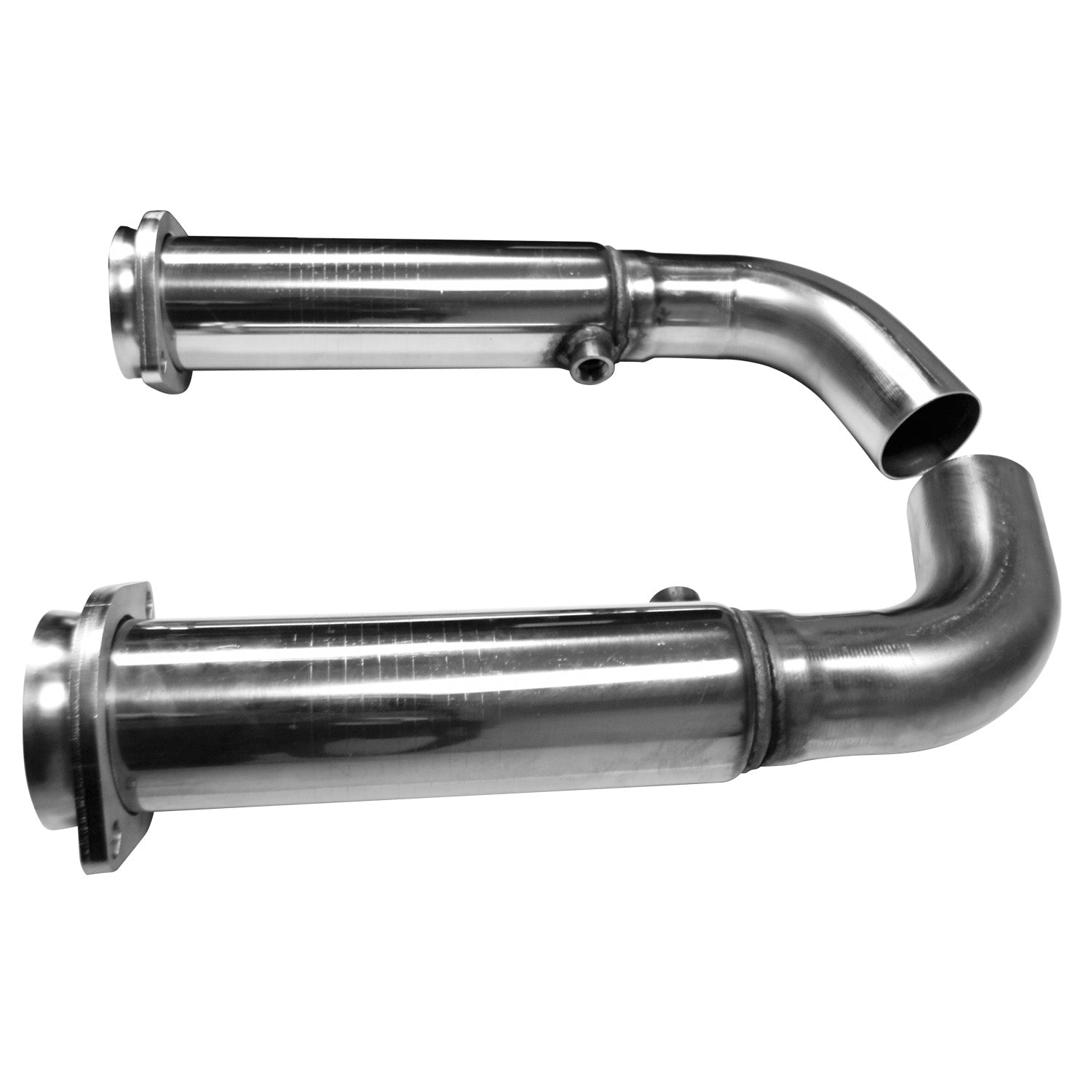 "2008-2009 G8 GT/GXP 3"" x OEM Corsa Off Road Connection Pipes"