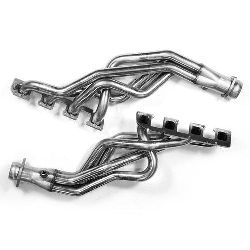 "2005-2008(R/T) Dodge Magnum, Charger, and Chrysler 300 1 3/4"" x 3"" Headers"