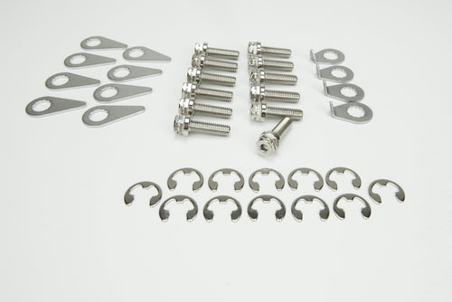 GM LSX Stage 8 Locking Header Bolts