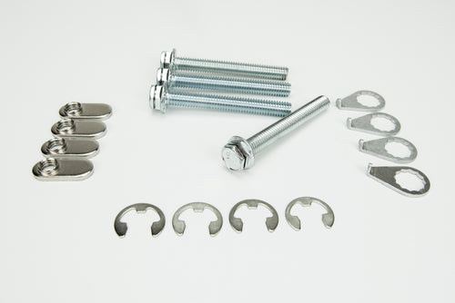Ball & Socket Kit Stage 8 Locking Bolts