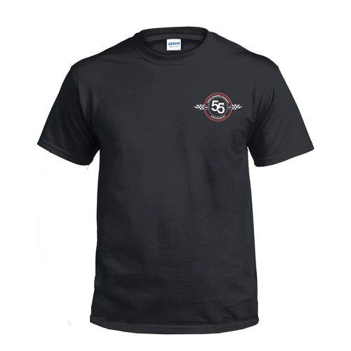 Kooks 55th Anniversary T-Shirt