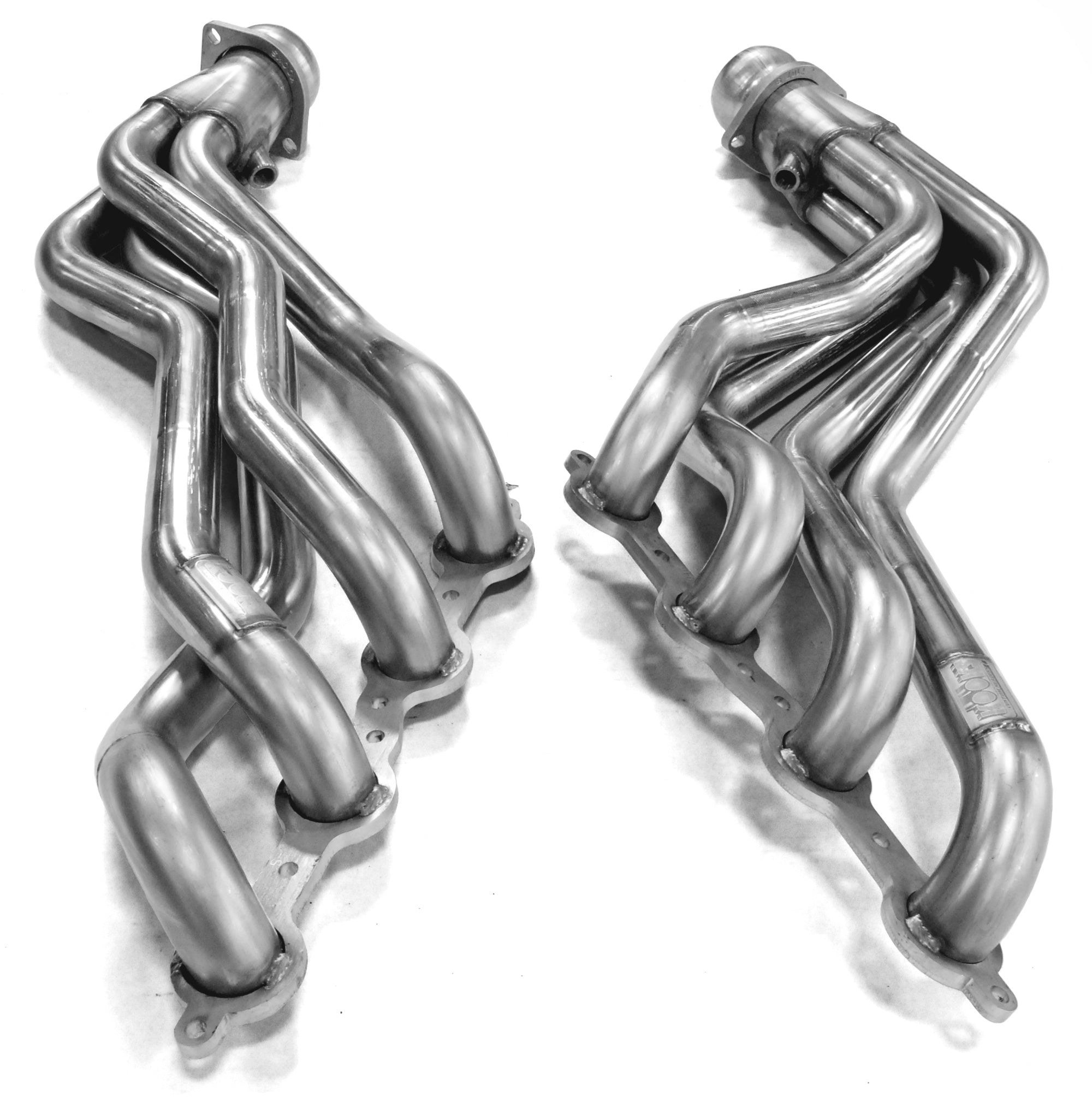 "2006-2009 Chevy Trailblazer SS 1 7/8"" x 3"" Headers"