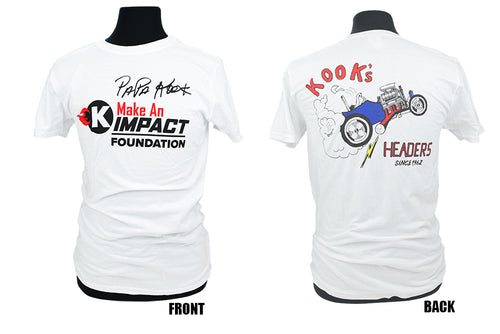 Papa Kook Foundation Men's Tshirt