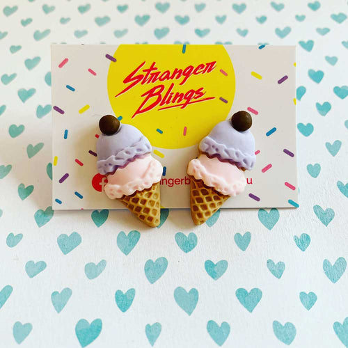 Little Licks Ice Cream Studs
