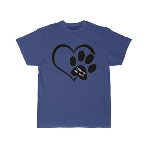 Pet POTJ LOVE Men's Short Sleeve Tee
