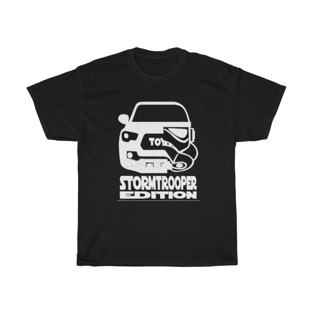 Yotagirls stormtropper Unisex Heavy Cotton Tee