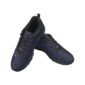 Badwolf Women's Breathable Running Shoes (Model 055).