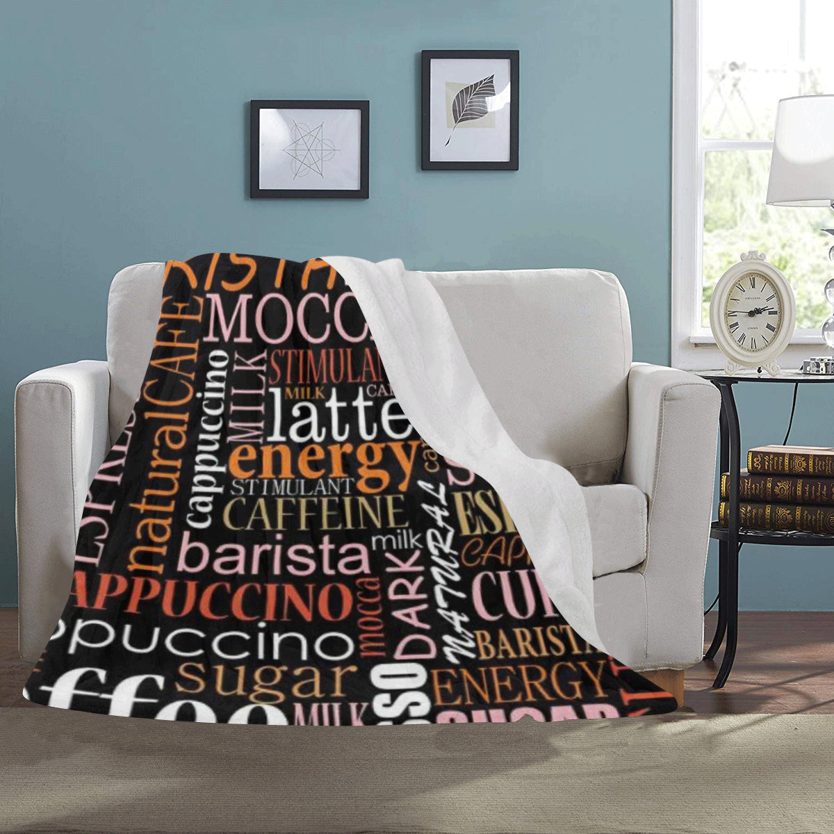 "Untitled design (61) Ultra-Soft Micro Fleece Blanket 50""x60"""