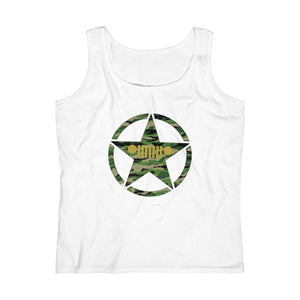 Jeep star Women's Lightweight Tank Top