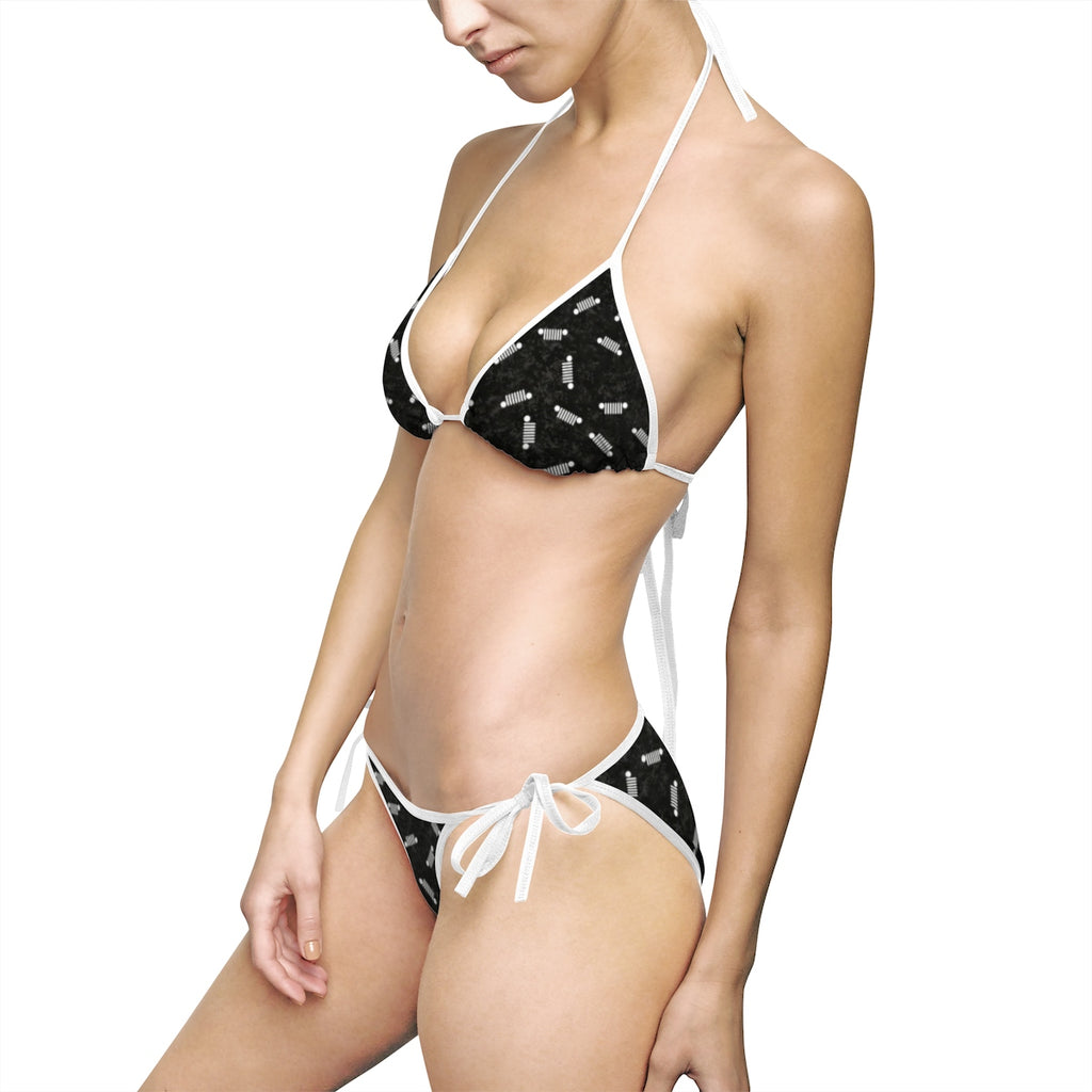 Jeep Women's Bikini Swimsuit
