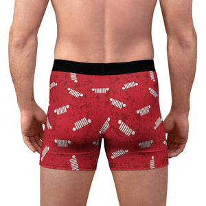 Men's jeep Boxer Briefs