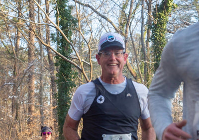 Teacher, coach, and early rising inspiration; An Interview with Jim Burrows (@jimburrowsruns)