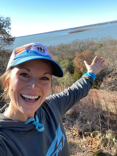 Ultra-Runner, Mother, Retired Army Nurse; An Interview with Samantha Friedel (@blissfullyfitmama)