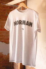 Somebody in Norman Loves Me Tee