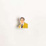 Mr. Rogers Sticker