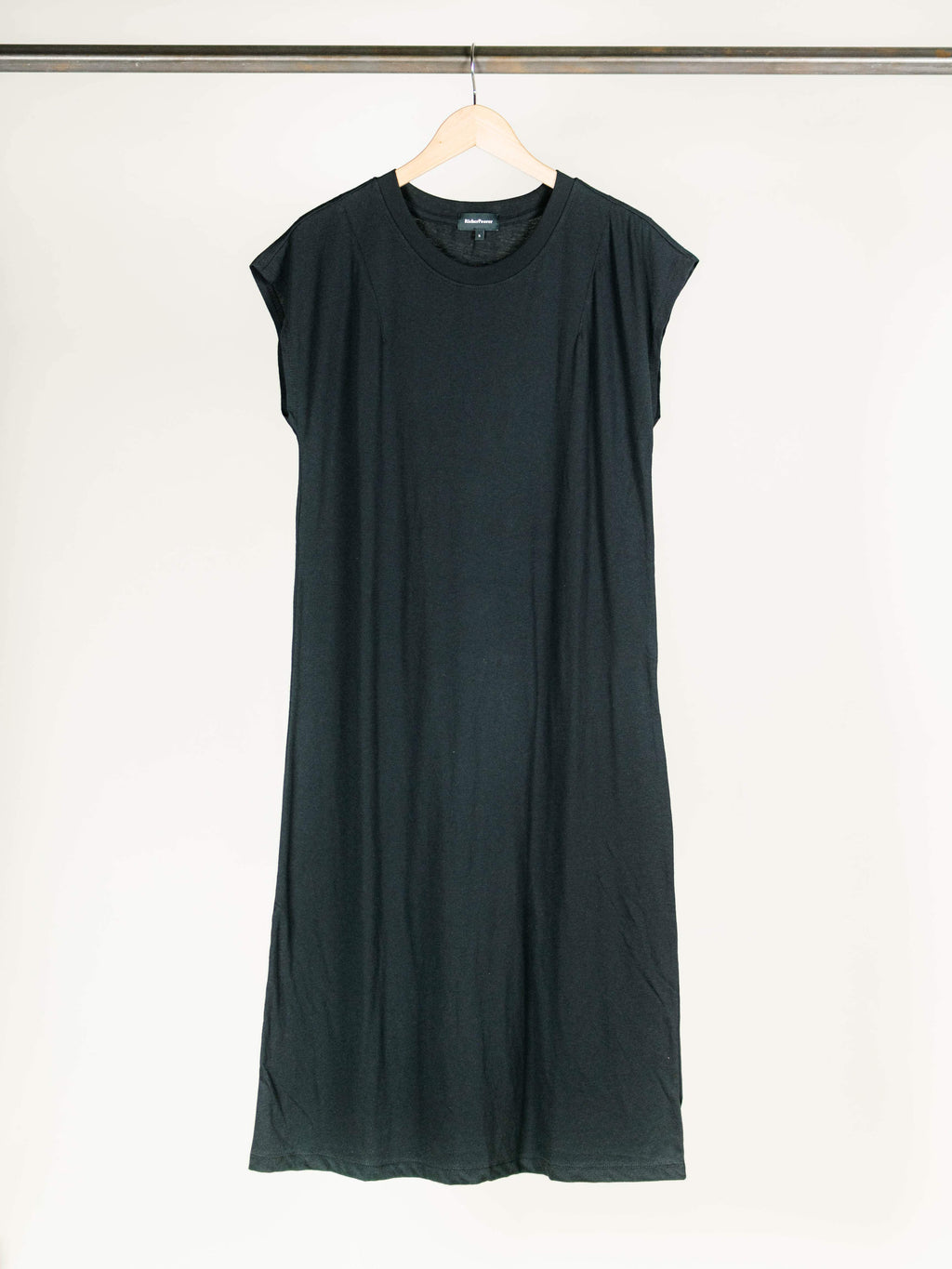 Easy Dress - Black