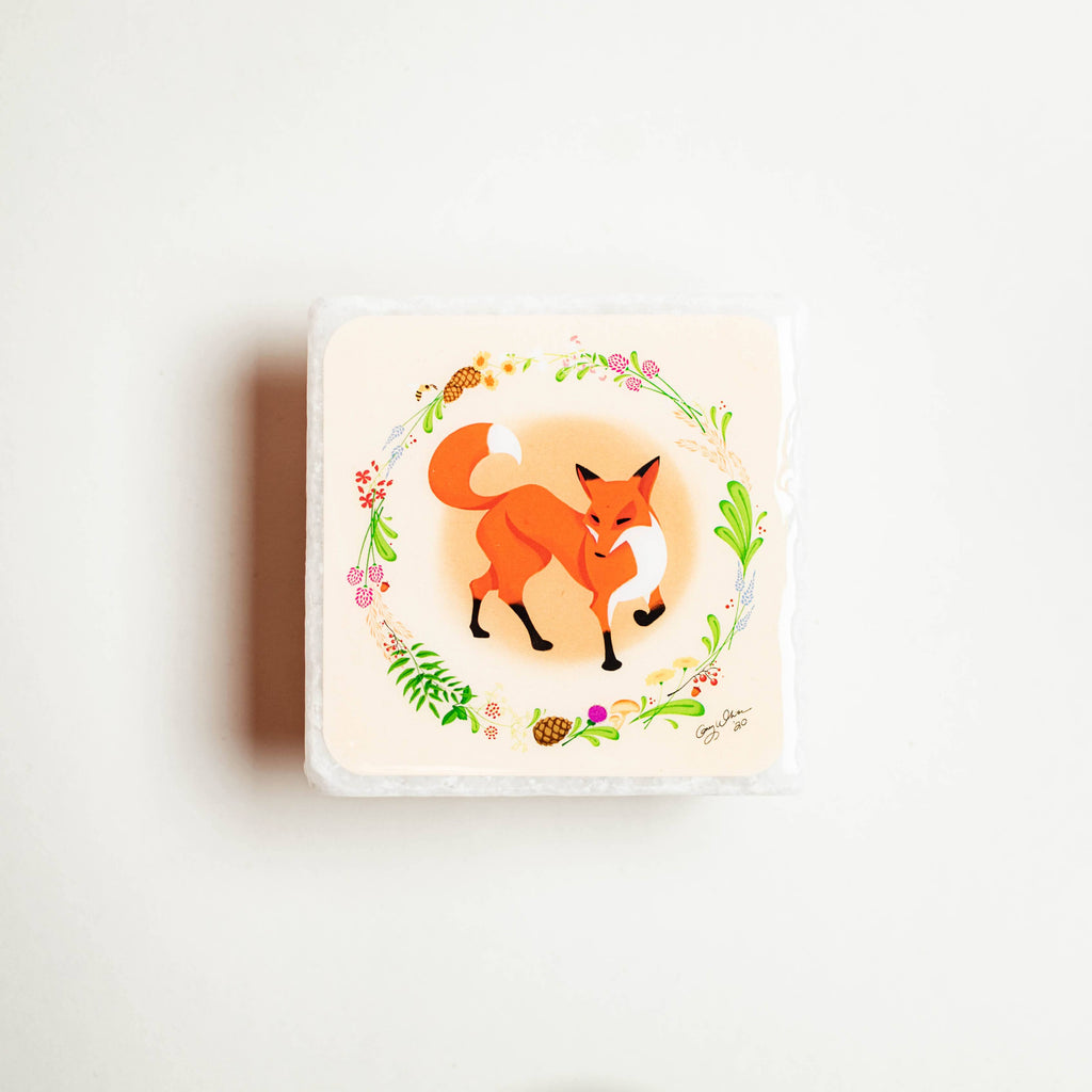 Nature Coaster - Fox