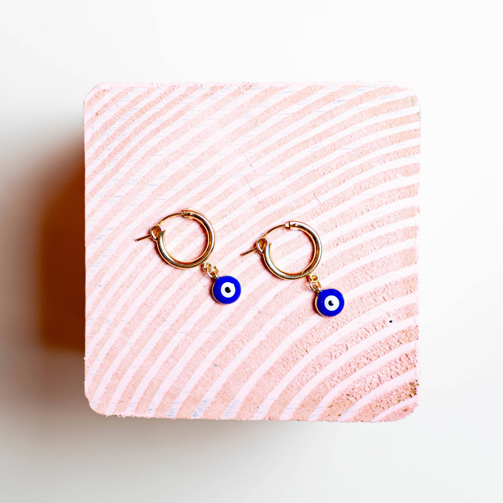 Protective Listening Earrings