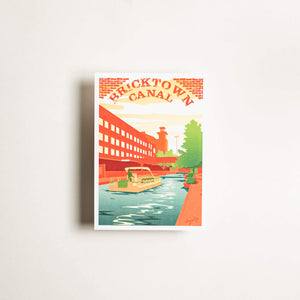 Oklahoma Postcards - Assorted