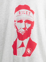 Lincoln Riley Tee