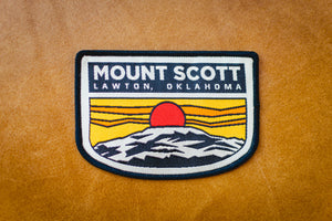 Mt. Scott Patch