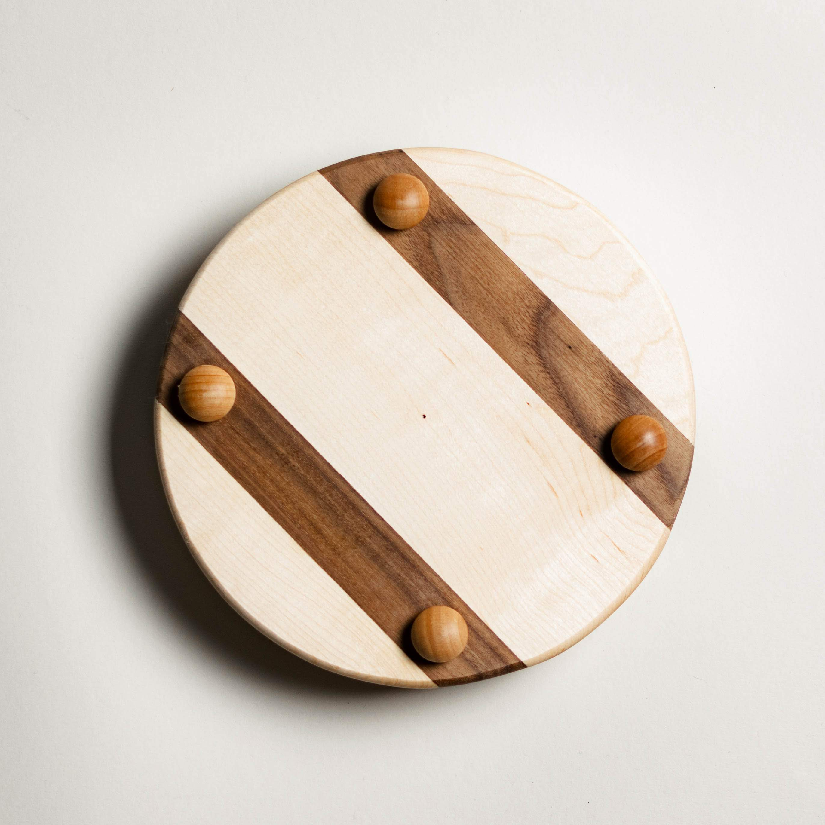 Cutting / Cheese Board - Circle