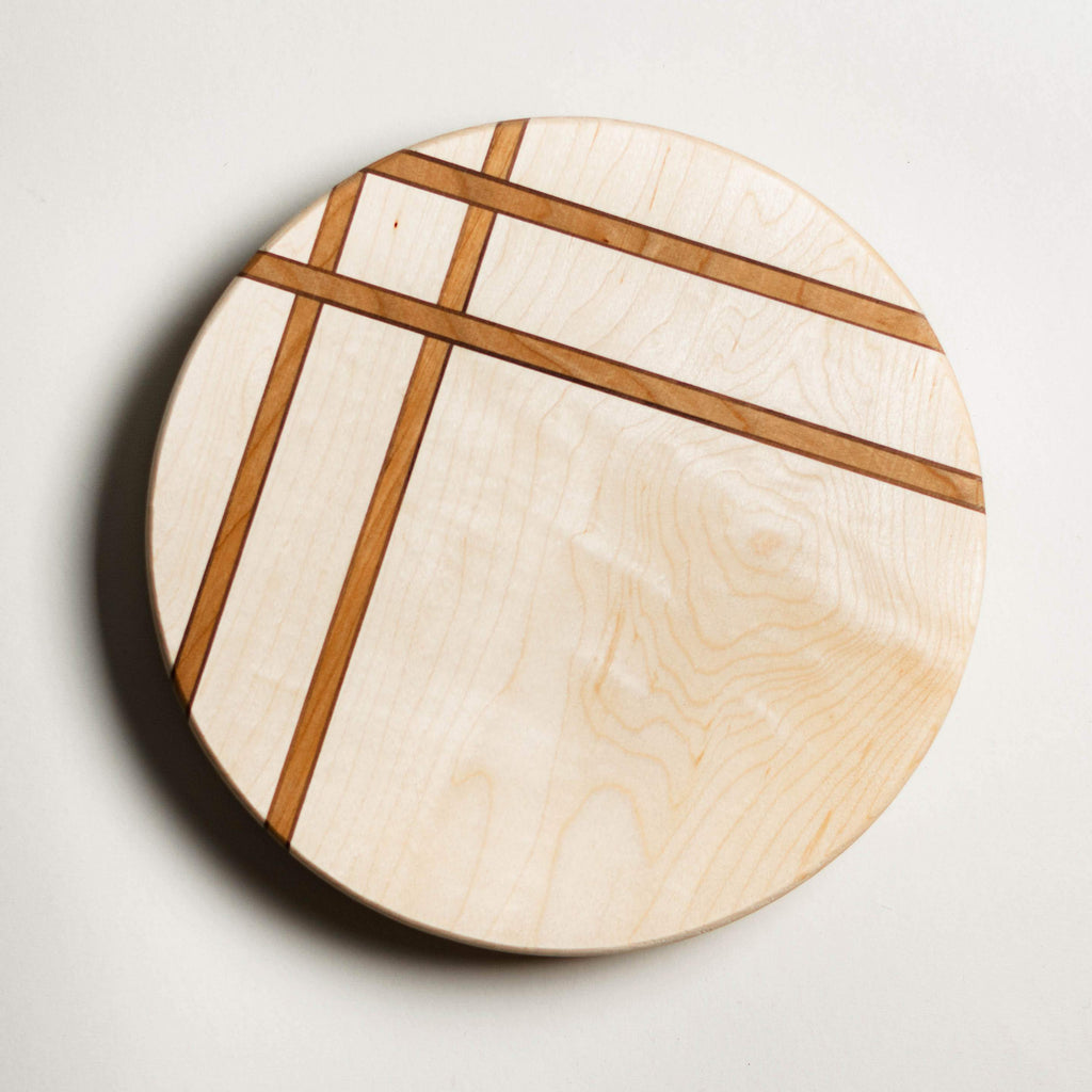 Cutting Board - Circle