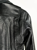 Leather Jacket - Reworked
