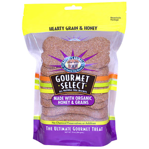Gourmet Select Organic (10 Count)