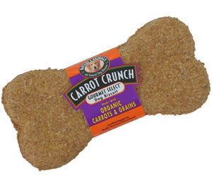 Natures Animals Gourmet Select Organic - All Natural, Bakery Fresh, USA Made Dog Treats