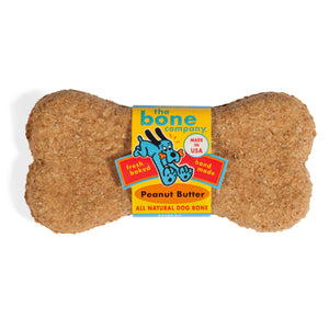 Natures Animals Original Bakery Bone (48 Pack) - All Natural, Bakery Fresh, USA Made Dog Treats