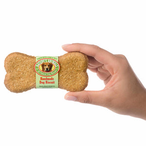 Natures Animals Original Bakery Biscuits - All Natural, Bakery Fresh, USA Made Dog Treats