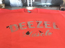Load image into Gallery viewer, DEEZEL T-shirt