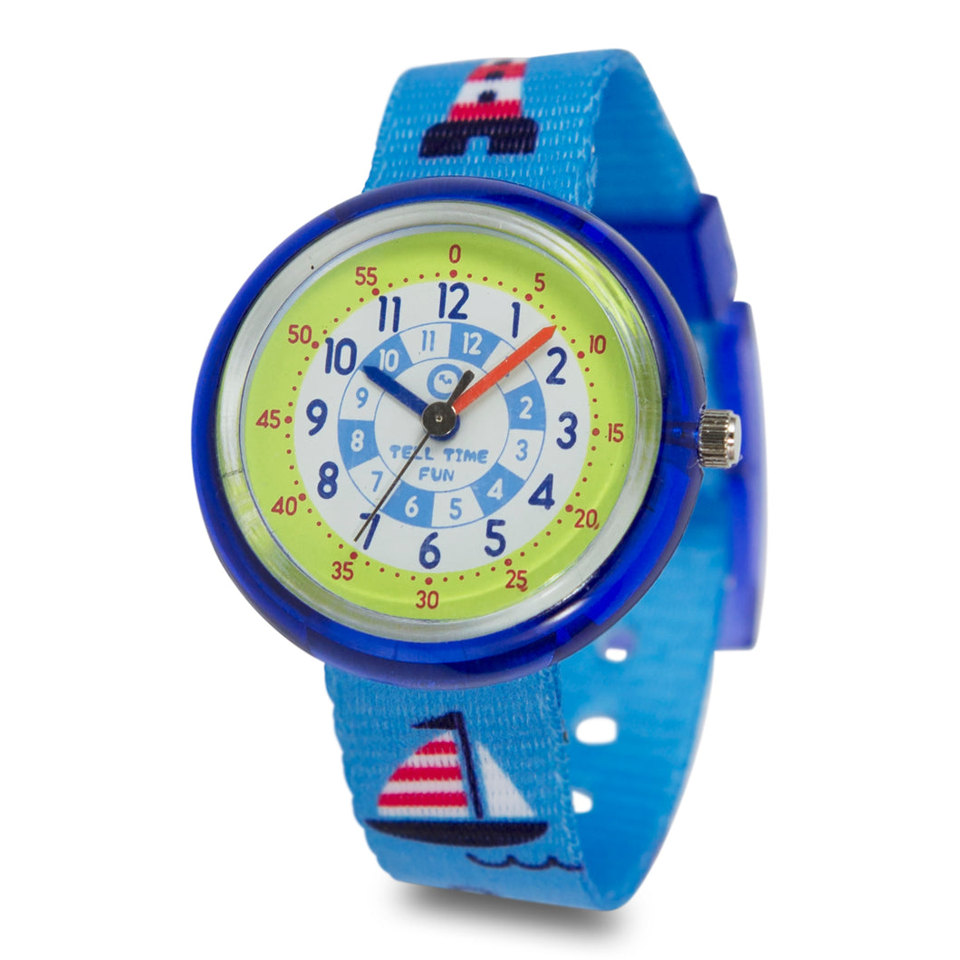 Jolly Marine Watch