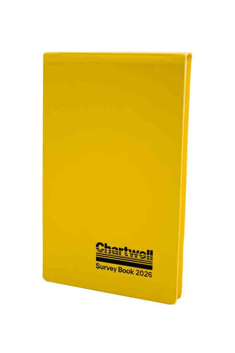 Chartwell Survey Book 2026