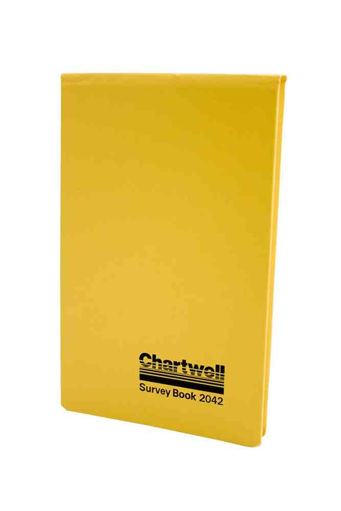 Chartwell Survey Book 2042