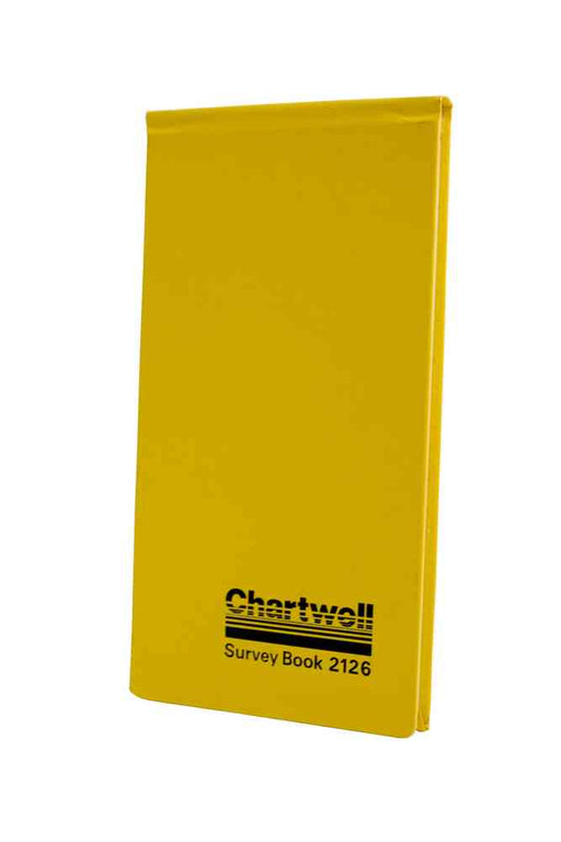 Chartwell Survey Book 2126