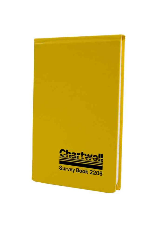 Chartwell Survey Book 2206