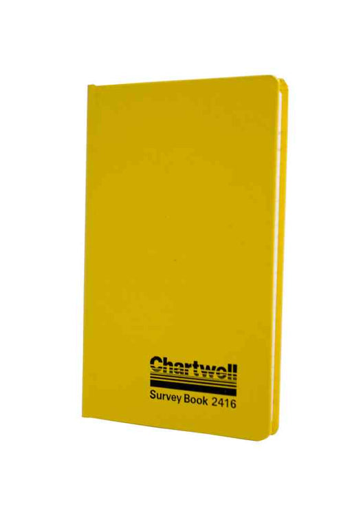 Chartwell Survey Book 2416