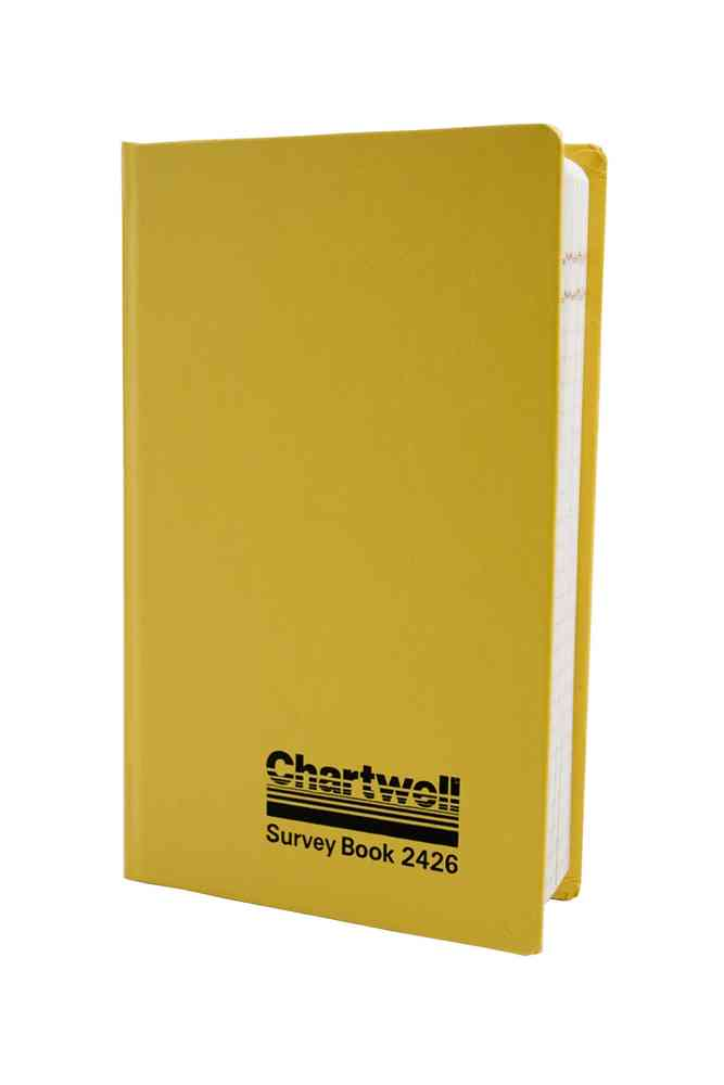 Chartwell Survey Book 2426