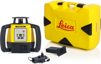Leica Rugby 640 Laser Level