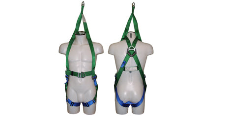 ABRES - Rescue Harness
