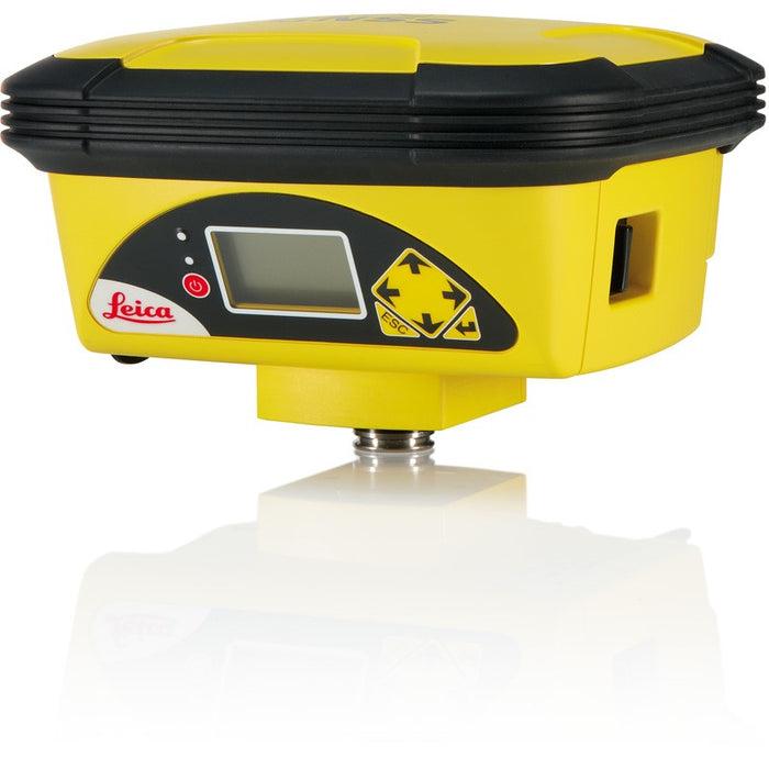Leica iCON GPS 60 GNSS