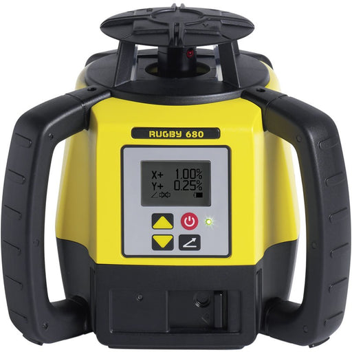 Leica Rugby 680 Laser Level